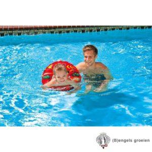 Zwemband - Cars - 51 cm