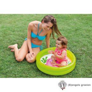 Babyzwembad - Ass