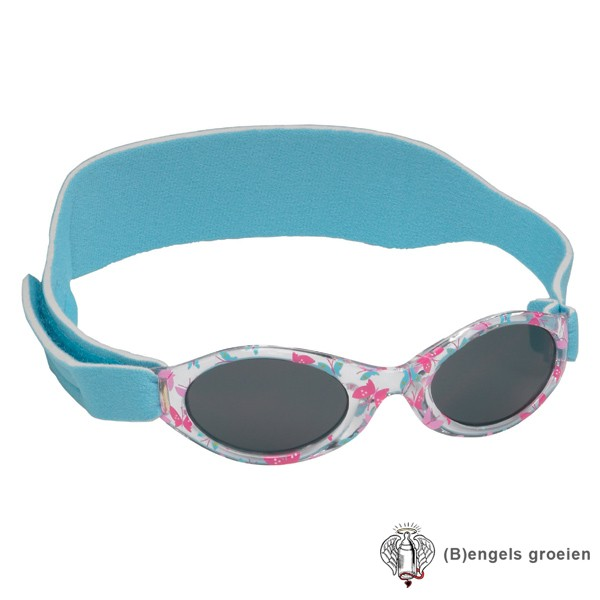 Zonnebril - UV - Vlinders - 0 - 2 jr