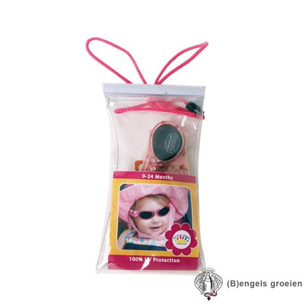 Zonnebril - UV - Aardbeien - 0 - 2 jr