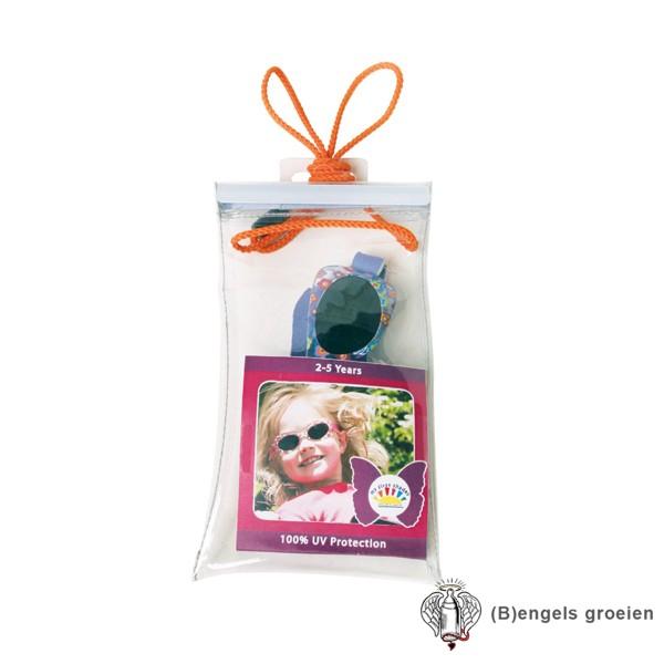 Zonnebril - UV - Aardbeien - 2 - 5 jr