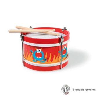 Trommel - Rock & Roll Monster