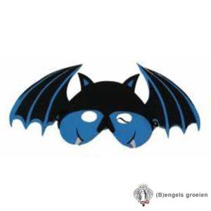 Halloween - Foam Masker - Vleermuis