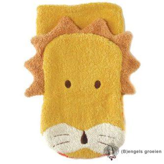 Dierenwashandje - Leeuw