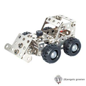 Constructieset - Mini Bulldozer