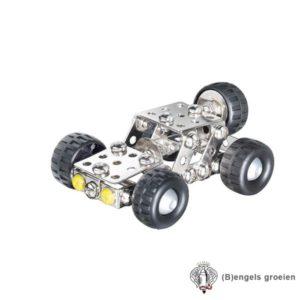 Constructieset - Jeep