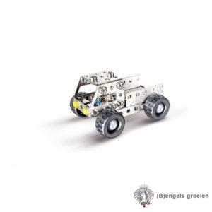 Constructieset - Vrachtwagen