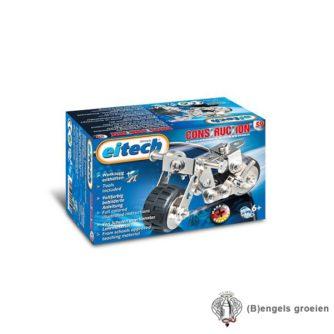 Constructieset - Motor