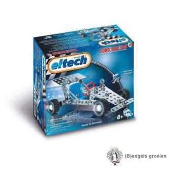 Constructieset - Racewagen