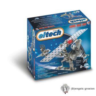 Constructieset - Helikopter / Vliegtuig