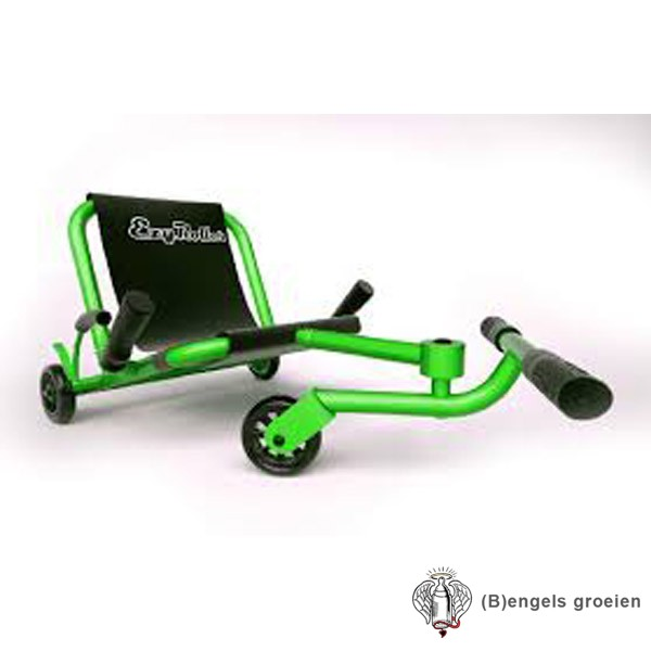 Ezyroller - Groen