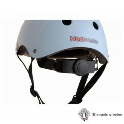 Helm - Goggle - Blauw - M