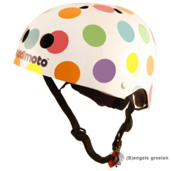 Helm - Dotty - Pastel - M