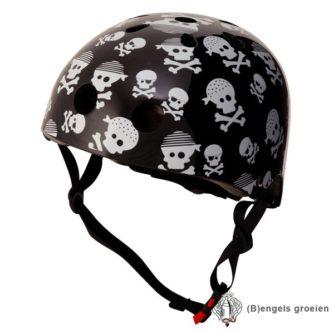 Helm - Skullz - M