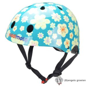 Helm - Fleur - S