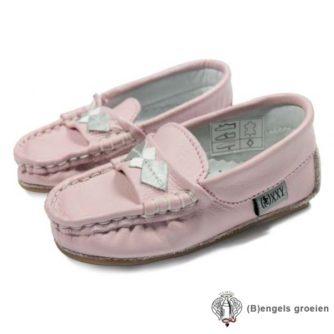 Schoenen - Baby Pink - 21