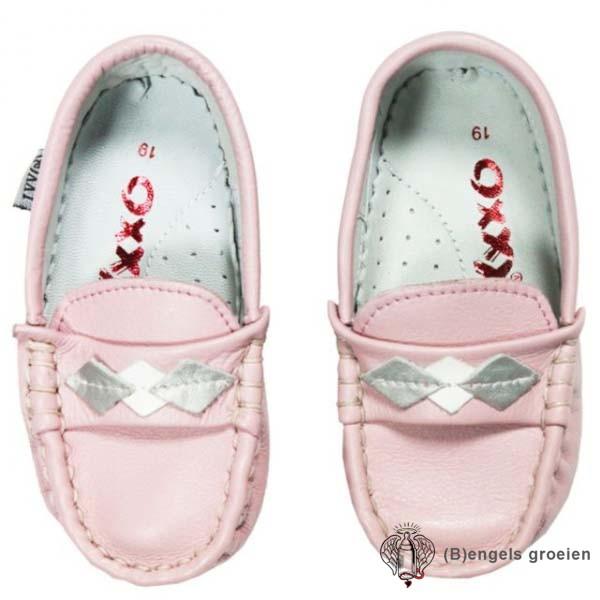 Schoenen - Baby Pink - 20