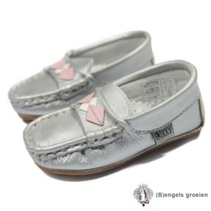 Schoenen - Zilver - 21