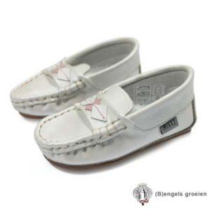 Schoenen - White Pearl - 20