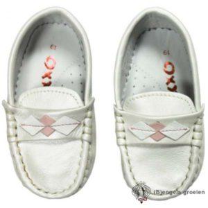 Schoenen - White Pearl - 21