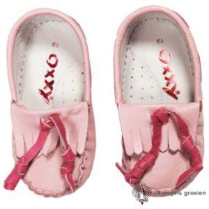 Schoenen - Baby Pink - 19