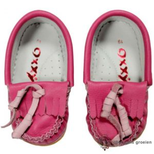 Schoenen - Fuchsia Pink - 19