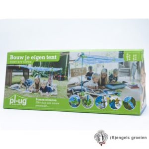 PL-UG Tent Kit - Super