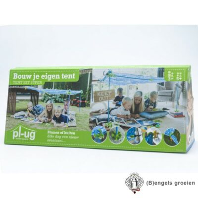PL-UG Tent Kit - Super