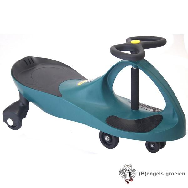 PlasmaCar - Groen