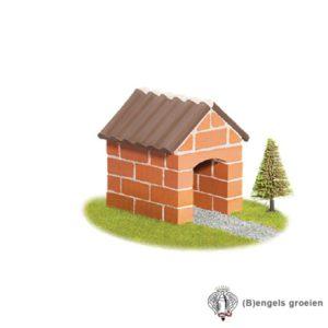 Bouwdoos - Cottage
