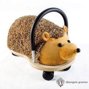 Wheely Bug - Hoes - Egel - Plush