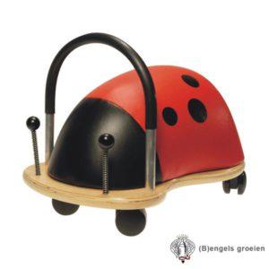 Wheely Bug - Lieveheersbeestje - Small