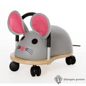 Wheely Bug - Muis - Small