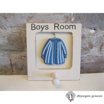Ophanghaakje 'Boys Room'