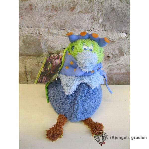 Knuffel - Blauwe Kip