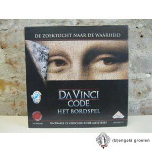 Spel - De Da Vinci Code