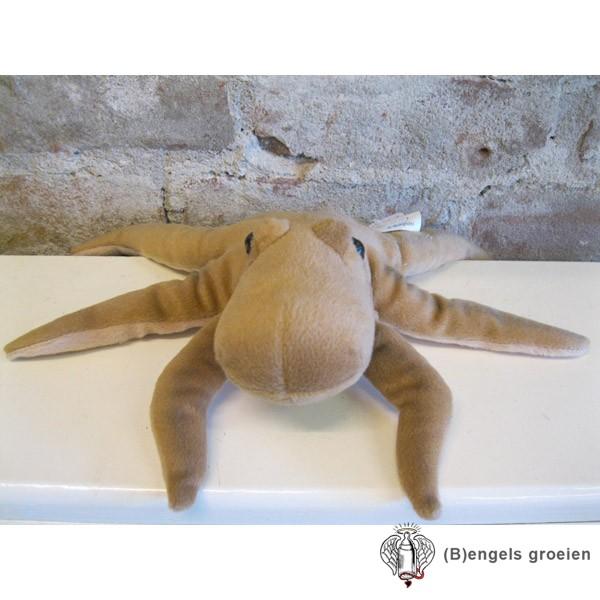 Knuffel - Octopus