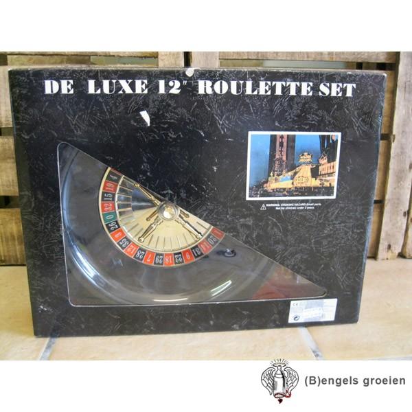 Spel - Roulette